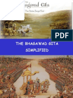 GITA IN 16 BEAUTIFUL SLIDES.pps