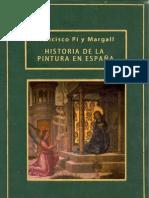 Pi y Margall - Historia de la pintura en España