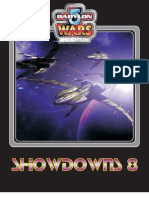 Babylon 5 Wars - Showdowns 8