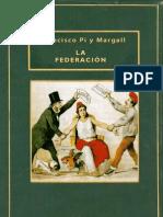 Pi y Margall - La Federación_original