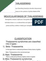 thallasaemia.ppt