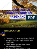 Psychological Changes During Pregnancyppt1819