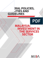 Guidelines For Foreign Investor to do Business In Malaysia
