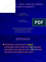 HPP Solutio Plasenta Punya (EKO)