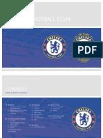 Chelsea Guidelines