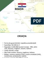 CROAŢIA - ppt2010