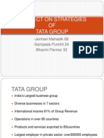 Tata Business