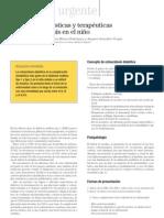 Cetoacidosis Diabetica TX Buenisimo