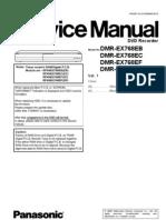 panasonic dmr ez48 service manual rh scribd com panasonic dmr-ez48v manual english panasonic dvd dmr-ez48v manual