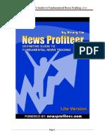 News Profiteer eBook Lite