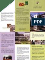 Leaflet Faperta