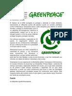 5 Organizaciones Que Se Preocupan Por El Medio Ambiente