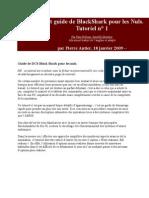 Petit Guide de BlackShark Pour Les Nuls