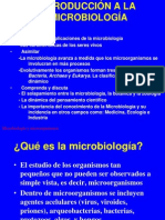 1 Historia de La Microbiologa