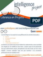 Liderança em Projetos