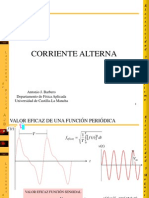 Leccion Corriente Alterna 0809