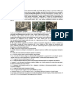La Crisis de Julio de 1914