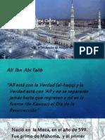 Unidad 2 Ali Ibn Ali Talib - Gerson Mosquera