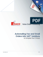eBook Esker White Paper SOP Fax2Order SAP-US