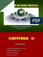 COSTOS H 2013- CAP II