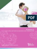Travel Impressions Romance Destination Guide