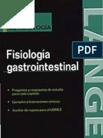 Fisiología gastrointestinal, Lange