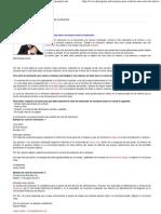 Consejos para redactar una carta de motivación _ datosgratis.net