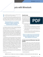 Wireshark Security