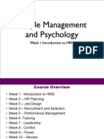 HRM Introduction Copy