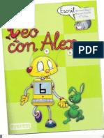 Leo Con Alex Escribo 6