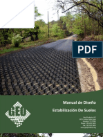 Manual De Estabilización