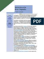Servicio de Iniciación en las Lenguas Bíblicas Originales