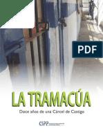 Informe Carcel de Valledupar La Tramacua