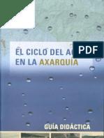 CicloAguaAxarquia