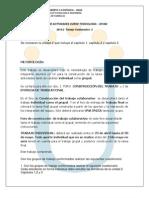 Guia Trabajo Colaborativo 2 2013-1