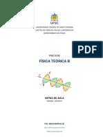 Fsc5133 Fisica Teorica b 2012 Mod