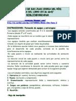 Biblio Gim Kana Cerro 2013