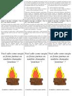 Modelo Folder