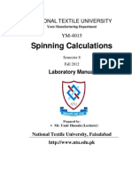 Ym Lab Manual