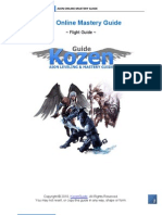aion Flight Guide