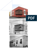 Casa Del Mayorazgo de Facala