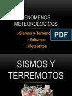 Fenómenos meteorológicos.Des.sustentable