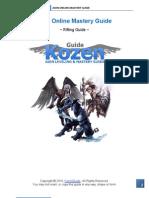 Aion Rifting Guide