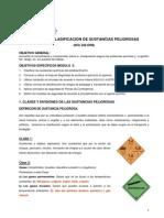 Modulo 2- SQP Clasificacion