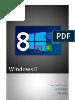 Windows 8 Article