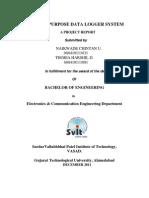 Gtu Report