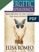 Energetic Codependency