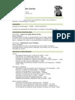 Curriculum Vitae - UALISSON