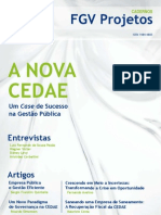 A Nova Cedae