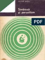 084 Valeria Barbu - Simbioză şi parazitism [1979]